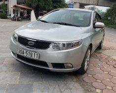 Cần bán gấp Kia Cerato năm sản xuất 2009, màu bạc, nhập khẩu, giá tốt giá 319 triệu tại Hà Nội