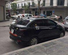 Cần bán Hyundai Grand i10 sản xuất 2017, màu đen, nhập khẩu  giá 340 triệu tại Thanh Hóa