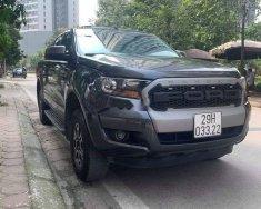 Bán xe Ford Ranger XLS 2.2 MT năm sản xuất 2016, màu xám số sàn giá 535 triệu tại Hà Nội