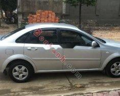 Bán Chevrolet Lacetti 1.6 đời 2011 giá tốt giá 233 triệu tại Ninh Bình