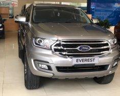 Bán Ford Everest đời 2019, màu bạc, nhập khẩu giá 1 tỷ 52 tr tại Tp.HCM
