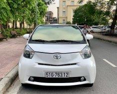 Bán Toyota IQ năm 2009, màu trắng, xe nhập giá 576 triệu tại Hà Nội
