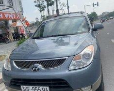 Chính chủ bán xe Hyundai Veracruz sản xuất 2007, màu xanh lam, xe nhập giá 468 triệu tại Hà Nội