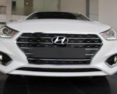Cần bán xe Hyundai Accent sản xuất 2019, màu trắng giá 452 triệu tại Cần Thơ