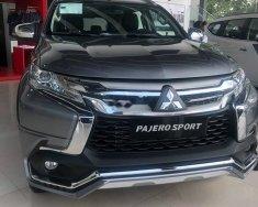 Bán Mitsubishi Pajero Sport sản xuất 2019, nhập khẩu nguyên chiếc giá 888 triệu tại Đà Nẵng