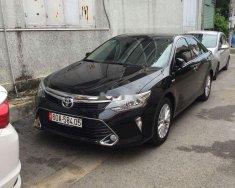 Gia đình bán Toyota Camry 2.0E năm 2019, màu đen giá 980 triệu tại Đồng Nai
