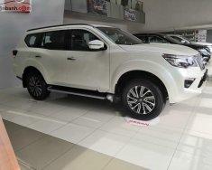 Bán Nissan X Terra Terra V 2.5 AT 4WD sản xuất 2019, màu trắng, nhập khẩu giá 1 tỷ 100 tr tại Hà Nội