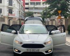 Bán ô tô Ford Focus đời 2017, màu trắng giá 550 triệu tại Tp.HCM