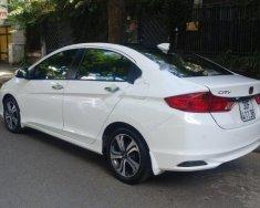 Bán Honda City 1.5 AT đời 2016, màu trắng, xe gia đình  giá 490 triệu tại Hà Nội