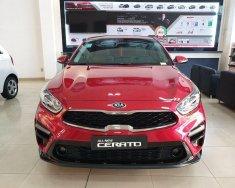 Bán Kia Cerato sản xuất năm 2019, màu đỏ, nhập khẩu   giá 579 triệu tại Tp.HCM