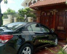 Bán Chevrolet Cruze năm 2011, màu đen, xe nhập giá 263 triệu tại Hà Nội