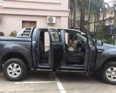 Cần bán Ford Ranger XLS 2.2L 4x2 MT sản xuất 2014, màu xám, nhập khẩu   giá 500 triệu tại Hà Nội