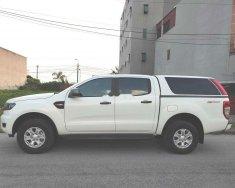 Chính chủ bán xe Ford Ranger XLS đời 2017, màu trắng, xe nhập giá 615 triệu tại Hà Nội