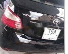 Bán xe Toyota Vios sản xuất 2010, màu đen chính chủ giá 230 triệu tại Quảng Ninh