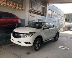 Bán Mazda BT 50 năm sản xuất 2019, nhập khẩu, mới 100% giá 580 triệu tại Tp.HCM