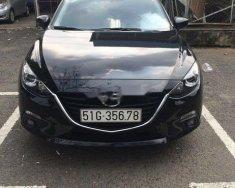 Cần bán xe Mazda 3 năm sản xuất 2017, màu đen, 680tr giá 680 triệu tại Tp.HCM