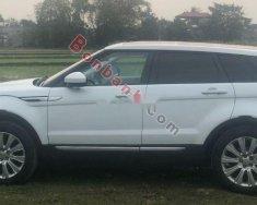 Bán LandRover Range Rover 2014, màu trắng, chính chủ giá 1 tỷ 600 tr tại Bắc Giang