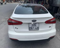 Cần bán xe Kia K3 sản xuất 2013, màu trắng chính chủ, giá chỉ 500 triệu giá 500 triệu tại Hà Nội