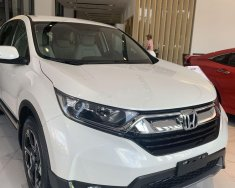 Bán ô tô Honda CR V năm sản xuất 2019, màu trắng, xe nhập giá cạnh tranh giá 983 triệu tại Tp.HCM