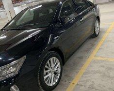 Bán Toyota Camry 2.0E sản xuất năm 2018, màu đen  giá 910 triệu tại Tp.HCM