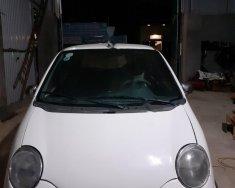 Bán Daewoo Matiz Se sản xuất 2007, màu trắng, nhập khẩu   giá 52 triệu tại Hà Nam