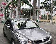 Cần bán xe Ford Focus sản xuất 2012, màu xám, giá 355tr giá 355 triệu tại Tp.HCM