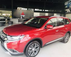Bán Mitsubishi Outlander 2019, mới 100% giá 808 triệu tại Đà Nẵng