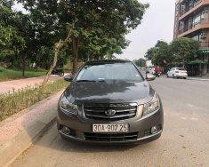 Bán xe Daewoo Lacetti CDX năm 2009, màu xám, xe nhập giá 263 triệu tại Hà Nội
