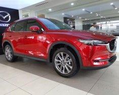 Bán xe Mazda CX 5 năm 2019, màu đỏ giá 899 triệu tại Tp.HCM