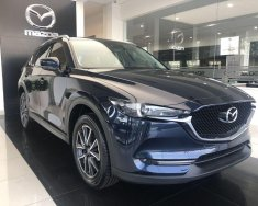 Bán Mazda CX 5 sản xuất năm 2018, màu xanh lam, mới 100% giá 919 triệu tại Tp.HCM