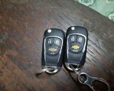 Chính chủ bán Daewoo Lacetti đời 2010, màu xám, xe nhập, giá chỉ 305 triệu giá 305 triệu tại Tp.HCM