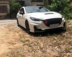 Cần bán gấp Mazda 3 năm 2017, màu trắng còn mới, 620 triệu giá 620 triệu tại Nghệ An