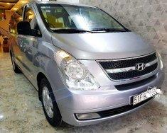 Bán Hyundai Grand Starex 2012, màu bạc, nhập khẩu Hàn Quốc ít sử dụng giá 475 triệu tại Tp.HCM