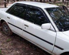 Bán Toyota Camry sản xuất 1987, màu trắng, nhập khẩu giá 68 triệu tại Tây Ninh