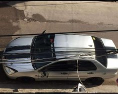 Bán Mitsubishi Lancer sản xuất năm 2004, màu bạc, xe nhập cực chất giá 189 triệu tại Bình Định