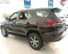 Cần bán Toyota Fortuner sản xuất 2019, màu nâu giá 1 tỷ 33 tr tại Hà Nội