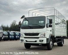 Cần bán xe tải Mitsubishi Fuso FA Nhật Bản tải 5.5 tấn, thùng dài 5.2m và 5.9m, đủ các loại thùng giá 755 triệu tại Hà Nội