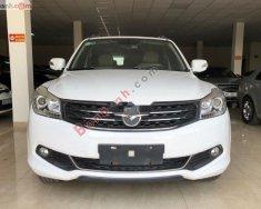 Bán xe Haima S7 1.8T AT 2015, màu trắng số tự động, giá chỉ 365 triệu giá 365 triệu tại Thanh Hóa