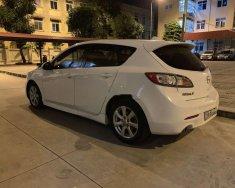 Bán Mazda 3 năm sản xuất 2010, màu trắng, nhập khẩu giá 379 triệu tại Hà Nội