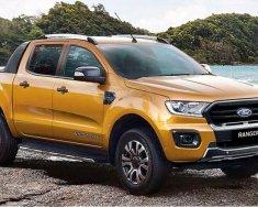 Ford Ranger 2019 KM khủng, vay ngân hàng lên đến 90%, 120tr giao xe tận nhà giá 616 triệu tại Tp.HCM