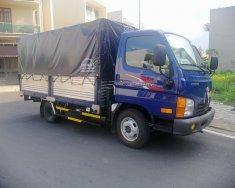Bán gấp xe tải Hyundai 2t4 thùng dài 4m3, giá rẻ nhất, 100tr nhận xe ngay giá 500 triệu tại Đồng Nai