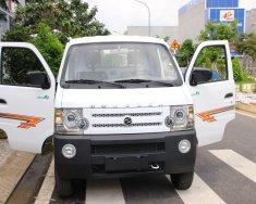 Bán xe tải Dongben thùng lửng 870kg, hỗ trợ trả góp 90% giá 160 triệu tại Tp.HCM