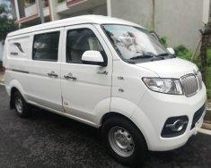 Bán xe bán tải Dongben X30 490kg 5 chỗ, hỗ trợ trả góp 90% giá 285 triệu tại Tp.HCM