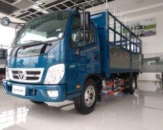 Mua bán xe tải Thaco CN Isuzu 3,5 tấn thùng 4,3m, tại Bà Rịa Vũng Tàu giá 354 triệu tại BR-Vũng Tàu