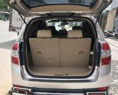 Bán ô tô Chevrolet Captiva sản xuất năm 2008, màu bạc, xe nhập, 260 triệu giá 260 triệu tại Kiên Giang