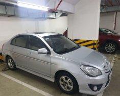 Bán Hyundai Verna năm sản xuất 2011, màu bạc, nhập khẩu  giá 280 triệu tại Hà Nội