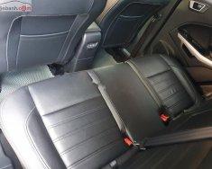 Bán xe Ford EcoSport 1.5 Titatium sản xuất năm 2018, màu xanh lam, giá chỉ 595 triệu giá 595 triệu tại Hà Nội