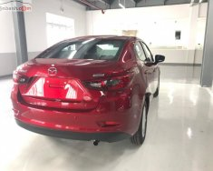 Bán Mazda 2 Delu sản xuất năm 2019, màu đỏ, xe nhập giá 494 triệu tại Tp.HCM