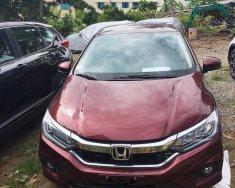 Bán ô tô Honda City 1.5TOP đời 2019, màu đỏ, giá chỉ 559 triệu giá 559 triệu tại Khánh Hòa