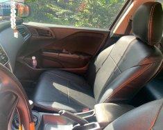 Cần bán lại xe Honda City 1.5 MT năm 2015, màu bạc chính chủ giá 395 triệu tại Trà Vinh